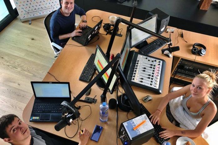 Trnavské rádio