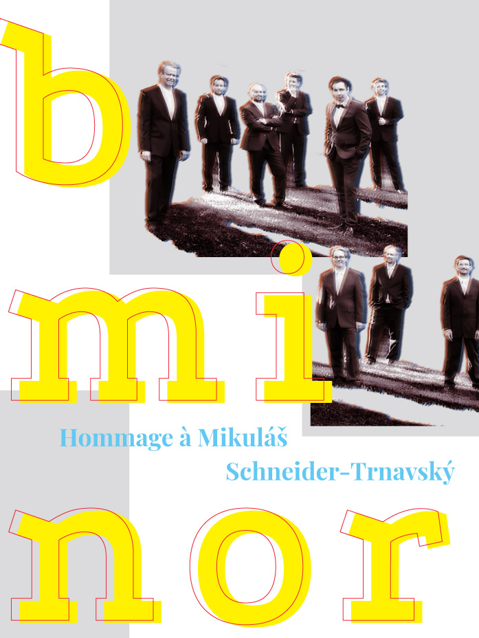 Hommage à Mikuláš Schneider–Trnavský | b minor
