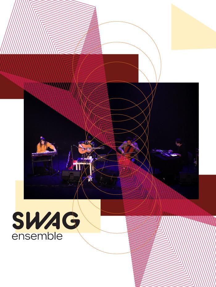 unMUTE: SWAG ensemble