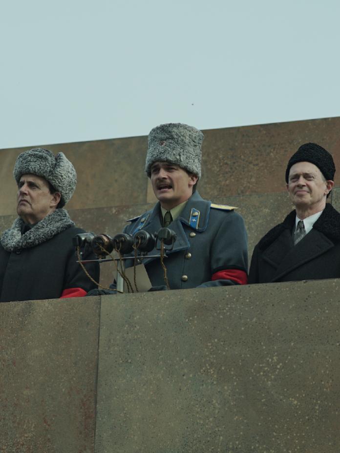 Letné kino: Stratili sme Stalina