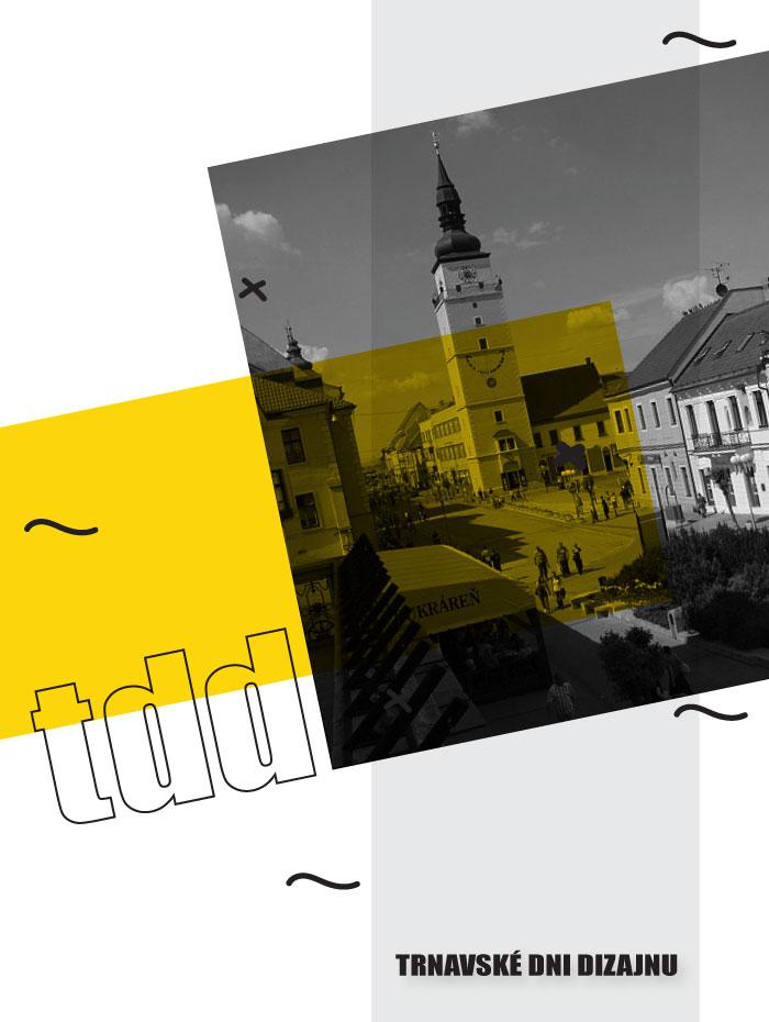TDD 2021: Dizajn made in Trnava