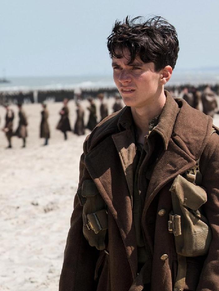 Letné kino: Dunkirk