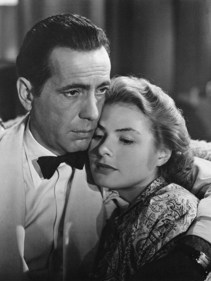 Letné kino: Casablanca