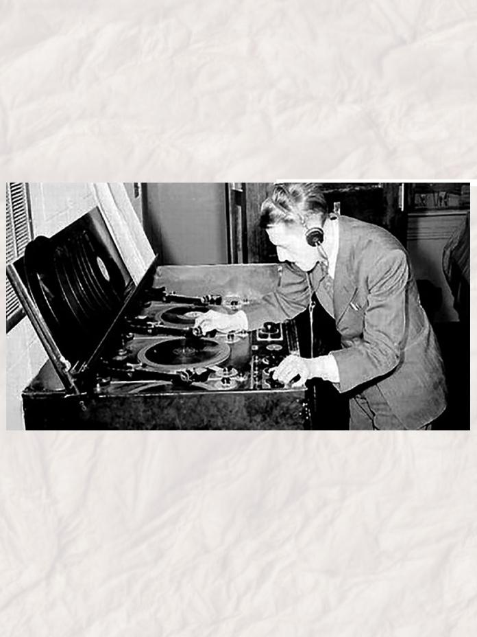 História DJingu
